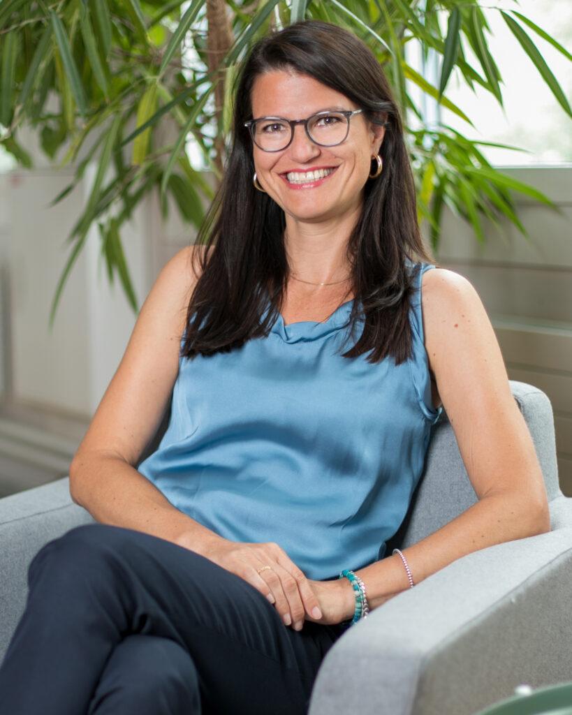 Tanja Bootz, Stiftungsratspräsidentin